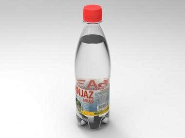 Knjaz Milos 0.33l Bottle