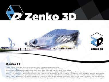 Zenco 3D