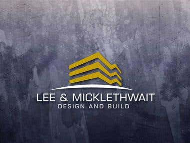 Logo design for uk building and construction company