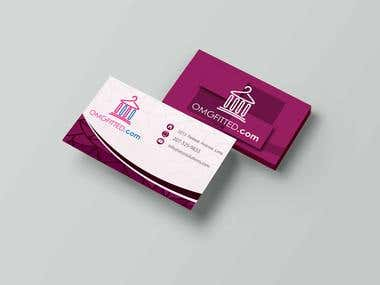 Business Card / Banner /