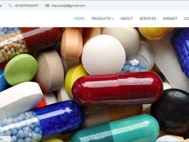 Ambrosia Drugs Pvt Ltd - http://www.ambrosiadrugs.com/