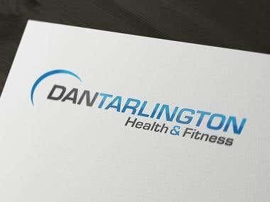 Dan Tarlington - Branding