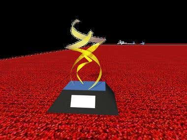 Trophy Entry