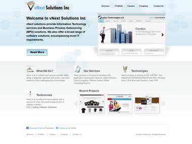 vNextSolutions.com