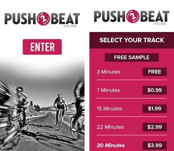 Push2Beat