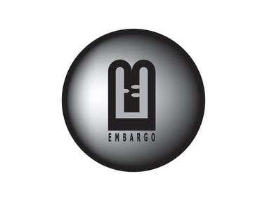 EMBARGO WEAR LTD. LOGO!