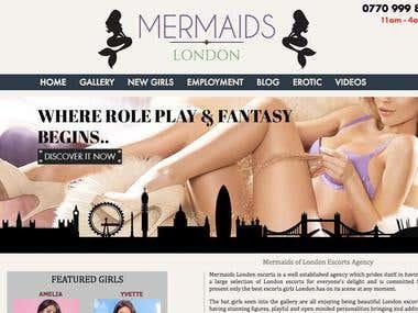 MermaidsOfLondon.com