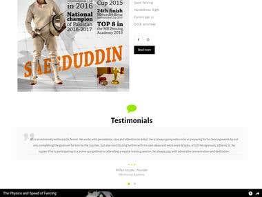 Saeduddin Site