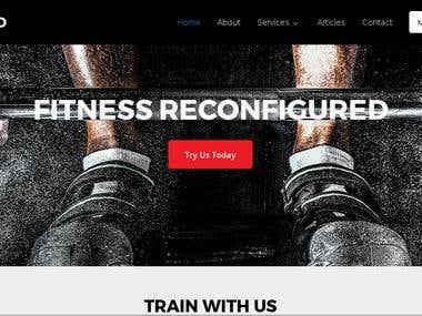 Fitness Tripod - http://www.fitnesstripod.com/