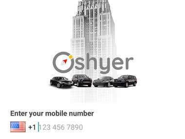 Oshyer