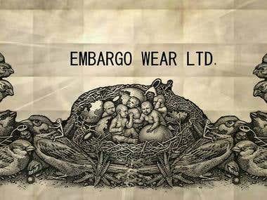 EMBARGO MASTERPIECE