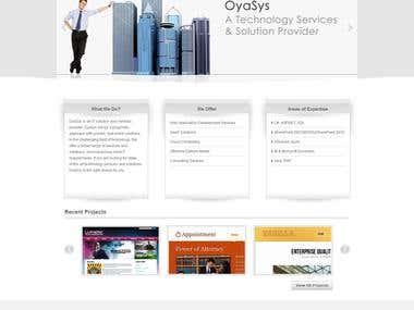 oyasys.com