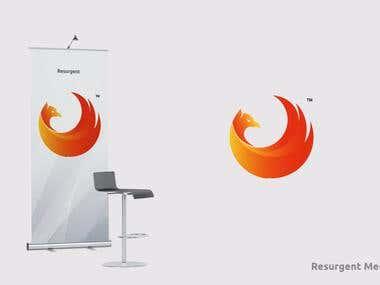 Creative Abstract Logo