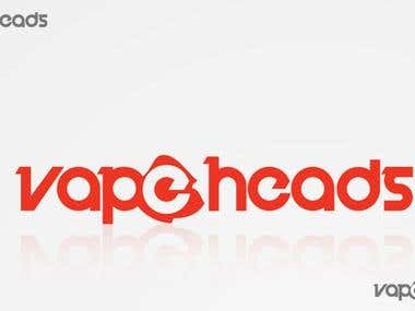 Logo for vapeheads