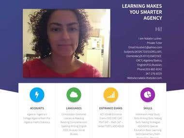 www.natalie-the-tutor.com