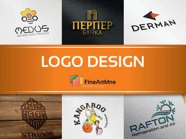 LOGO Collection -CLIKC for more-