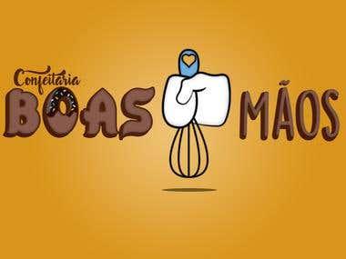 BOAS MÃOS - CONFEITARIA
