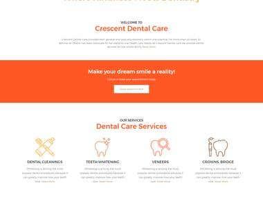 www.crescentdentalcare.ca