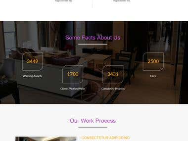 ROYAL FURNISH - Home Accessories Website