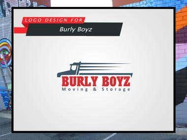 Burly Boyz