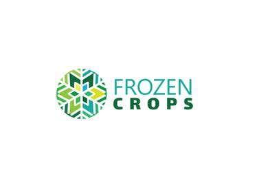 frozen crops logo