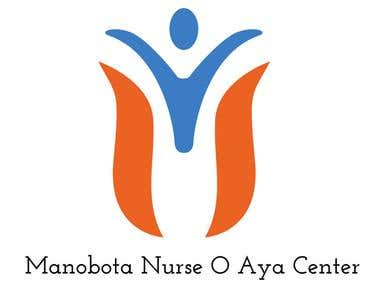Logo of a Nursing Center
