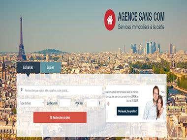 Agence Sans Com