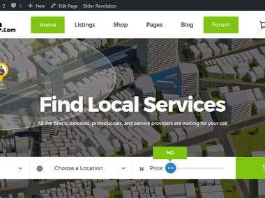 Calltohire.com nigerian job listing website