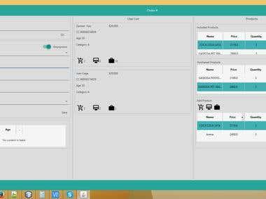 JavaFx Transitional Screens