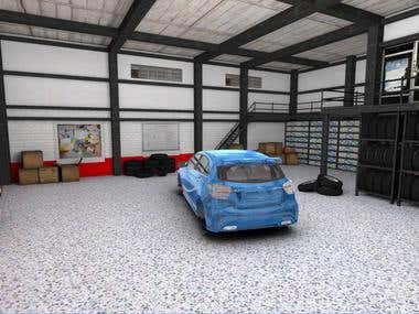 Car Customizer