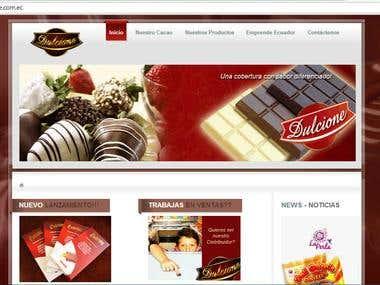 www.dulcione.com.ec