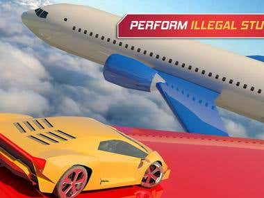 Car Simulator 2017 Wanted. 750,000+ Download