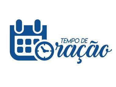 Logo - Time of Pray