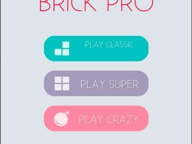 Puzzle Brick Pro