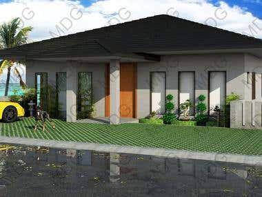 PF Residence