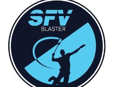 SFV BLASTERS