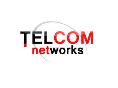 TELCOM networks logo