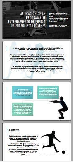 Diapositivas para exposición - FISIOTERAPIA