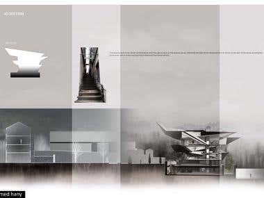 Edinburgh contemporary art center