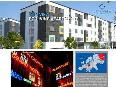 Cityview Co-living Apartments