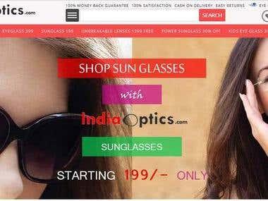 India Optics
