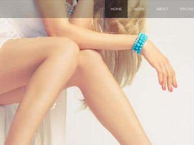 Twin-Clix Website