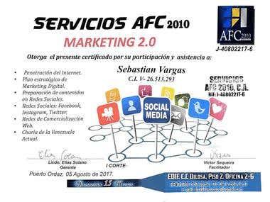 Titulo de marketing 2.0 (marketing digital)