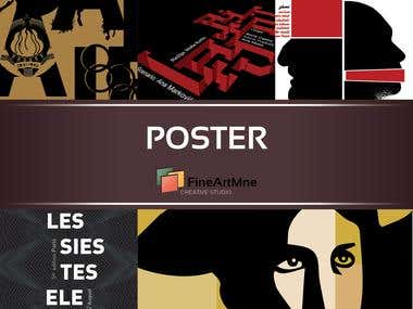 Poster collection -CLICK for more-