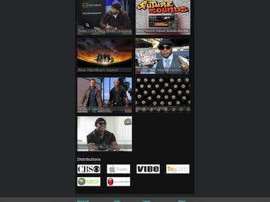 Boomdizzle Website
