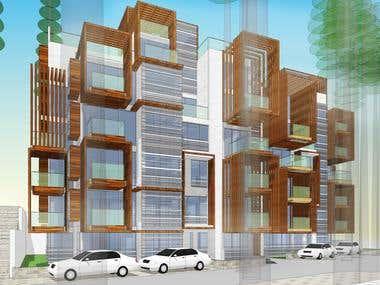villa designing