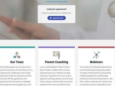 Healthcare Websites