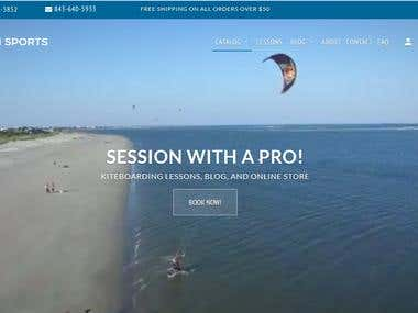Best Place to Learn Kiteboarding | Best Kitesurfing Packages