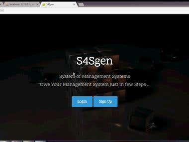 S4Sgen