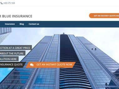 Insurance agency in San Jose